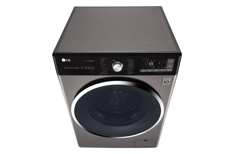 ماشین لباسشویی ال جی مخصوص شستن پتو