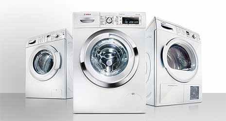 فروش ماشین لباسشویی بوش در بانه