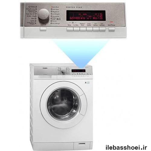 ماشین لباسشویی آاگ 7 کیلویی