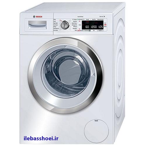 قیمت ماشین لباسشویی 9 کیلویی بوش