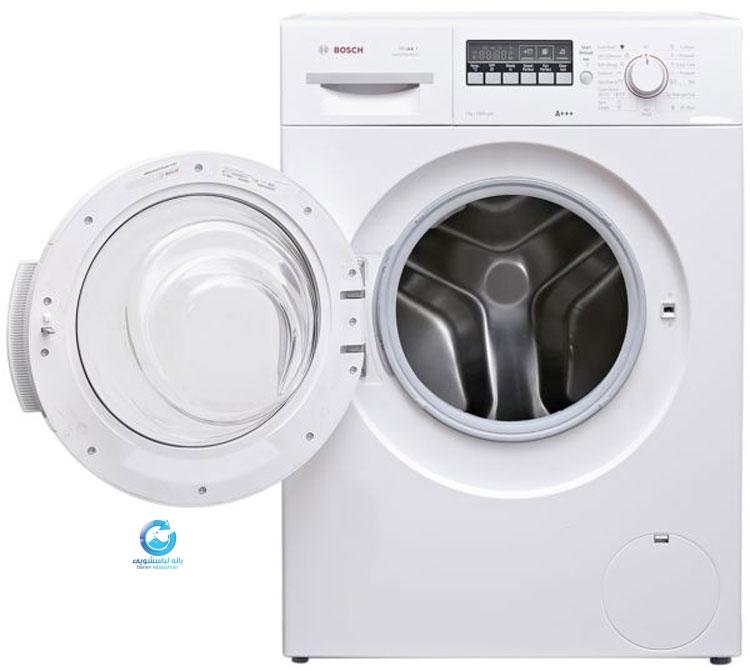 خرید ماشین لباسشویی بوش مدل WAK20200GC ظرفیت 7 کیلوگرم