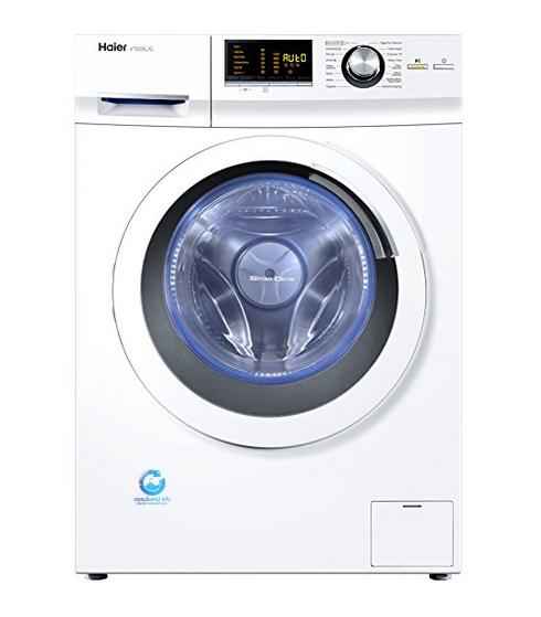 قیمت ماشین لباسشویی 8 کیلویی هایر مدل HW80-BD16266