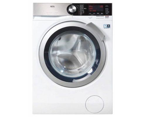 قیمت ماشین لباسشویی 10 کیلویی آاگ مدل L7FE86604