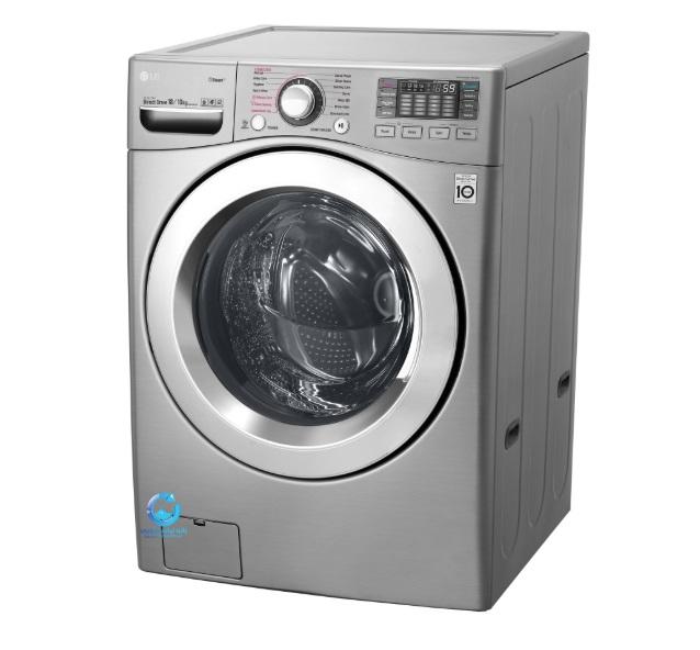 فروش ماشین ظرفشویی ۱۴ نفره سامسونگ مدل DW60M9530 ماشین ظرفشویی سامسونگ DW60M9530 در ظرفیت 14 نفره از فناوری های پیشرفته و مجهز برخوردار است که انتخاب ایده آلی برای هر خانم وسواس است. در زیر به شرح کامل این ظرفشویی سامسونگ می پردازیم: ویژگی های کلیدی: ظرفیت 14 نفره قفسه های قابل تنظیم ارتفاع قابلیت WaterWall سیستم Zone Booster قابلیت اتصال WiFi طراحی خاص ماشین ظرفشویی سامسونگ 14 نفره ظرفشویی سامسونگ DW60M9530 دارای ظاهر طراحی منحصر به فرد نقره ای رنگ است که با مبلمان آشپزخانه شما یکپارچه می شود تا خانه خود را با ظاهری هماهنگ و مدرن تقویت کنید. از آنجا که ساختار جم و جوری دارد حرکت و جابه جایی در اطراف آشپزخانه را نیز آسانتر می کند. همچنین با قفسه های قابل تنظیم ارتفاع این ظرفشویی 14 نفره سامسونگ می تواند به سرعت بالا یا پایین برود تا ظروف بلند و پهن به آسانی جا به جا گردد. قابلیت WaterWall ماشین ظرفشویی سامسونگ DW60M9530 فناوری نوآورانه WaterWall from از ظرفشویی سامسونگ 14 نفره، انقلابی در روش شستن ظرف ها دارد. که به جای بازوی چرخشی اسپری در کف، دیواره ای از آب به جلو و عقب حرکت می کند. این بدان معنی است که گوشه هایی که دسترسی به آنها دشوار است برای نتایج تمیز کردن حرفه، با فشار بالاتر تمیز می شوند. سیستم Zone Booster ماشین ظرفشویی سامسونگ 14 نفره با منطقه Zone Booster food در این ظرفشویی سامسونگ ۱۴ نفره، به طور مؤثر مواد غذایی باقیمانده از بین می برد. بر خلاف ماشین ظرفشویی های معمولی، این وسیع ترین منطقه تمیز کردن هدفمند صنعت با 5 آب پاش در سمت چپ و همچنین 3 مورد دیگر در سمت راست است. بنابراین از باقی مانده های گیر شده خلاص می شود و ظروف واقعا کثیف را در یک شستشو تمیز می کند. قابلیت WiFi ماشین ظرفشویی سامسونگ DW60M9530 اتصال Wi-Fi ماشین ظرفشویی سامسونگ 14 نفره به شما امکان می دهد از راه دور از هر نقطه و هر زمان با استفاده از یک برنامه در تلفن هوشمند خود، از راه دور نظارت و کنترل کنید. شما می توانید پیشرفت چرخه تمیز کردن را کنترل کنید، آن را از راه دور روشن یا خاموش کنید، چرخه ها را انتخاب کرده یا تنظیم کنید تا در هر کجا که هستید اطلاعات استفاده و دریافت اطلاعات تشخیصی را انجام دهید. ویژگی های فنی: ظرفیت: ۱۴ نفر فناوری: ™Waterwall دارد فناوری: ™Speed Booster دارد فنا