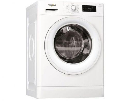 قیمت ماشین لباسشویی ویرپول 8 کیلویی FWG81283W
