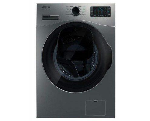 خرید ماشین لباسشویی اسنوا مدل SWM-843 ظرفیت 8 کیلوگرم