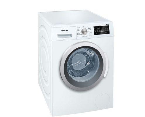 قیمت ماشین لباسشویی زیمنس WM14T460 با ظرفیت 8 کیلویی