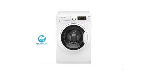 قیمت ماشین لباسشویی هات پوینت 9 کیلویی Hotpoint RPD9467J