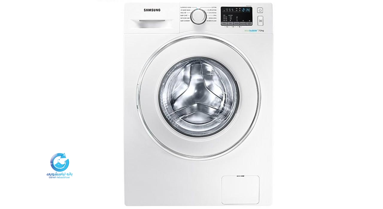 خرید ماشین لباسشویی 7 کیلو سامسونگ مدل S1254