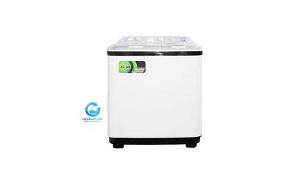 قیمت ماشین لباسشویی پاکشوما مدل PWN-9654AJ ظرفیت 9.6 کیلوگرم
