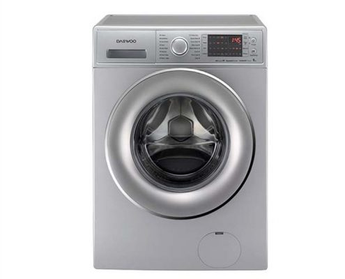 ماشین لباسشویی دوو 1433