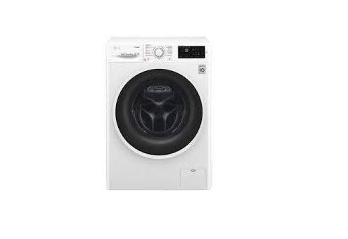 خرید ماشین لباسشویی ال جی مدل WM-623SW