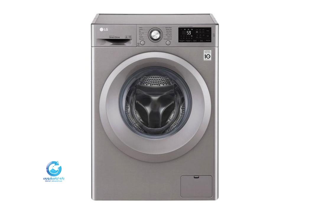 ماشین لباسشویی ال جی WM-721N