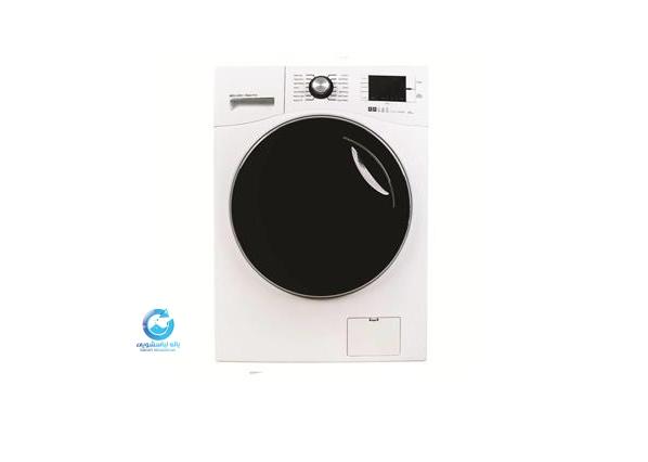قیمت ماشین لباسشویی اسنوا مدل SWD-Octa C ظرفیت 8 کیلوگرم